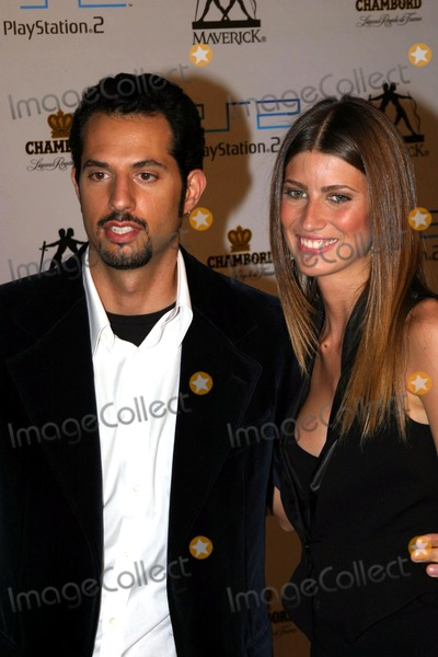 Guy Oseary Photo - Mtv Video Music Awards. Playstaion 2 After Party. New York City. Photo:rick Mackler / Rangefinders / Globe Photos Inc 2003 08/28/2003 Guy Oseary