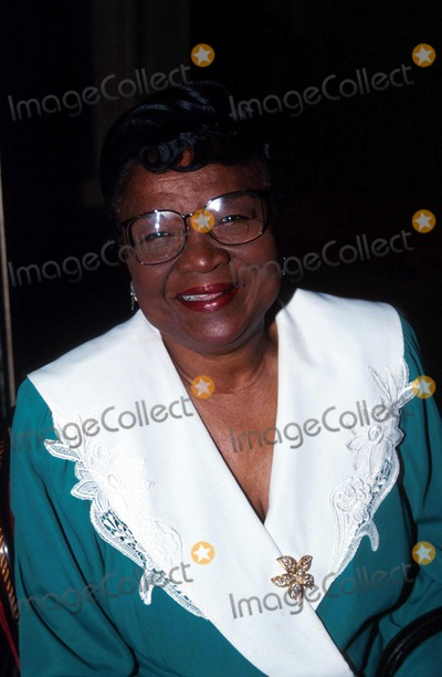Photos and Pictures - Sd10/03/93 Catholic Actors Guild ... Rosetta Lenoire Award
