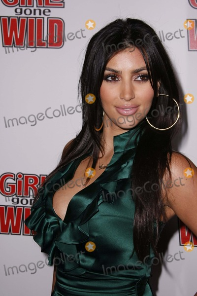 Kim Kardashian Photo - Kim Kardashian Actress K58041 Launch Party For Girls Gone Wild Magazine at Area in Hollywood, CA 04-22-2008 Photo by Graham Whitby Boot-allstar-Globe Photos