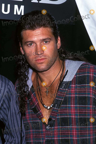 Billy Ray, Billy Ray Cyrus Photo - Photos: Lisa Rose/ Globe Photos Inc. 1993 Billy Ray Cyrus