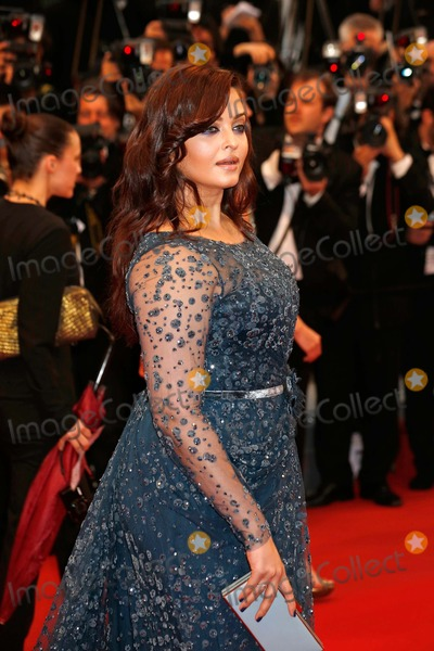 Aishwarya, Aishwarya Rai, Aishwarya Ray Photo - Aishwarya Rai Cosmopolis Pemiere 65. Cannes Film Festival Cannes, France May 25, 2012 Roger Harvey
