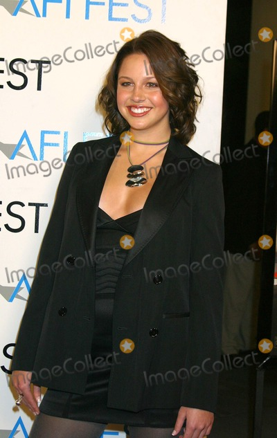 Photo - Monster - World Premiere - Closing Night of Afi Festival 2003 at Cinerama Dome - Arclight Theatres, Hollywood, CA 11/16/2003 Photo by Clinton H Wallace / Ipol / Globe Photos Inc 2003 Kaitlin Riley