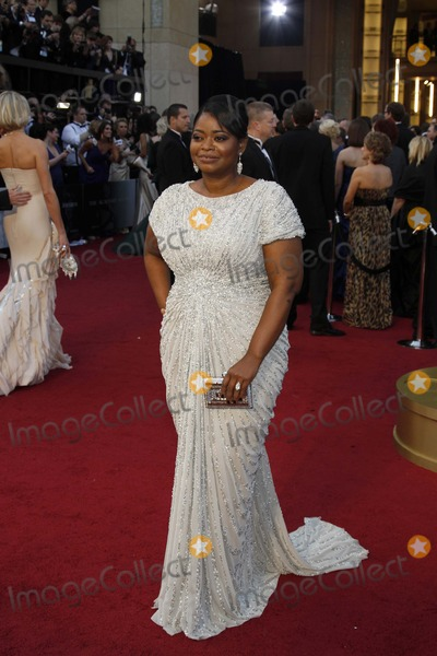 Octavia Spencer Photo - Octavia Spencer 84. Academy Awards - Oscars Hollywood, CA February 26, 2012 Roger Harvey-Globe Photos Inc