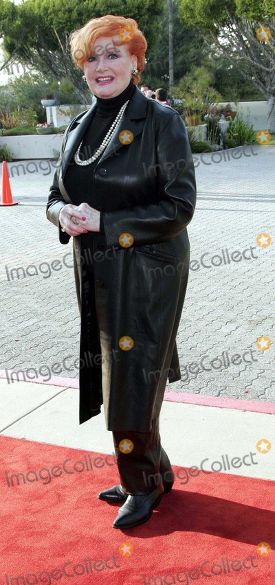 Ann Robinson, Anne Robinson Photo - Annual Saturn Awards - Universal Hilton Hotel, Hollywood, CA - 05-03-2005 - Photo by Nina Prommer/Globe Photos Inc2005 - K42955np Anne Robinson