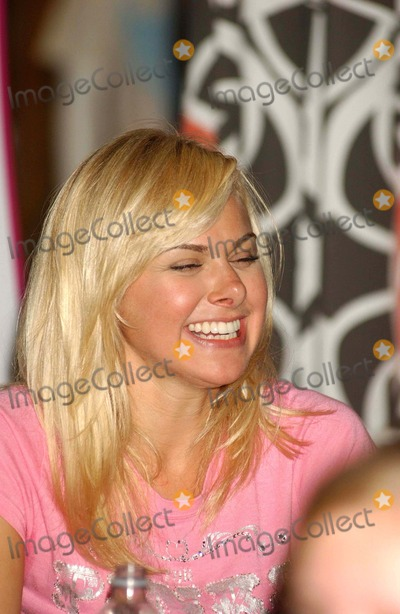 Laura Bell Bundy Photo - Legally Blonde Cast(play) In-store/cd Signing Virgin Mega Store(times Sq.), NYC.. 07-17-2007 Photo by Ken Babolcsay-ipol-Globe Photos, Inc. 2007 I12081kba Laura Bell Bundy