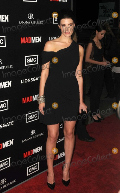 "Jessica Pare, Madness, The Specials Photo - Jessica Pare attending the Special Premiere Screening of ""Mad Men"" Held at the Cinerama Dome in Hollywood, California on 3/14/12 Photo by: D. Long- Globe Photos Inc."