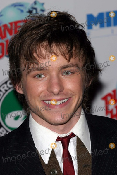 Marshall Allman, John B Photo - Hostage Premiere at the Ziegfeld Theatre in New York City 03-08-2005 Photo by John B. Zissel-ipol-Globe Phoos, Inc. 2005 Marshall Allman