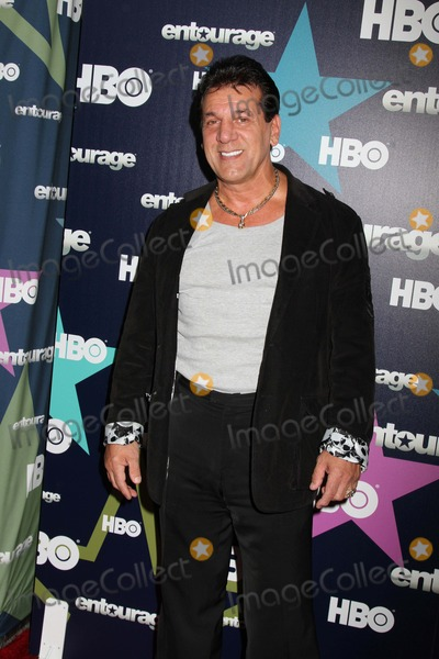 "Chuck Zito Photo - Hbo Presents the Eighth and Final Season of ""Entourage:"" Red Carpet Premiere the Beacon Theater, NYC July 19, 2011 Photos by Sonia Moskowitz, Globe Photos Inc 2011 Chuck Zito"