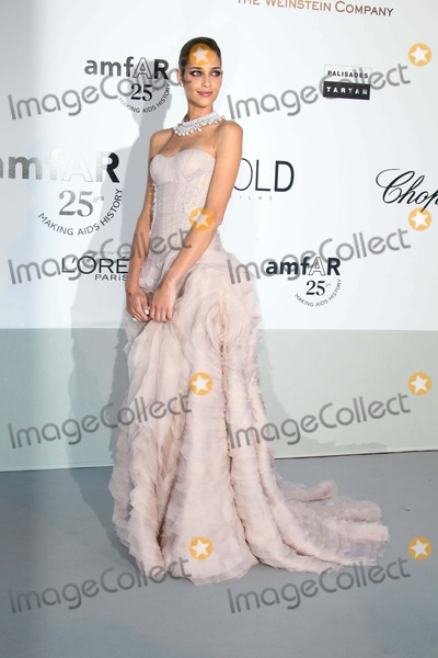 Ana Beatriz Barros Photo - Model Ana Beatriz Barros attends amfar's Cinema Against Aids Gala During the 64th Cannes International Film Festival at Hotel Du Cap in Cap d'antibes, France, on 19 May 2011. photo: Alec Michael -Globe Photos, Inc. 2011