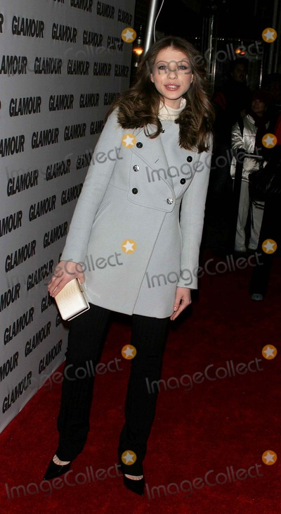 Michelle Trachtenberg, Meg Ryan Photo - Xyz Celebriy at Glamour Magazine's Celebration of Their First Ever Hero Issue Featuring Meg Ryan at Davidburke & Donatella, New York City 03-09-2005 Photo by John Barrett-Globe Photos,inc. Michelle Trachtenberg