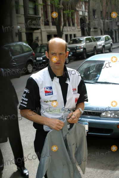 Anthony Edwards Photo - Pre-taping of Live with Regis and Kelly Show in New York City 5/14/2003 Photo By:rick Mackler/rangefinder/Globe Photos 2003 Anthony Edwards