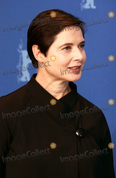 Isabella Rossellini Photo - Isabella Rossellini Jury Photocall 61st Berlin International Film Festival Berlin, Germany February 10.2011 Roger Harvey