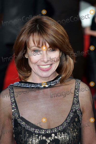 Photo - Kaye Burley News Presenter 2009 British Academy Television Awards Royal Festival Hall, London 04-26-2009 Photo by Neil Tingle-allstar-Globe Photos, Inc. 2009