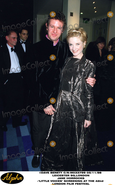 Jane Horrocks Photo - London Film Festival (Bfi) 'Little Voice' Opens with a Gala Screening at Leicester Square. Jane Horrocks.