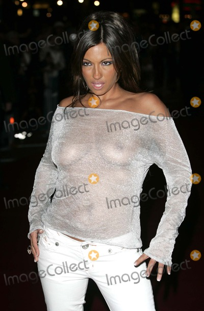 "Jodie Marsh Photo - ""Basic Instinct Ii:risk Addiction"" Uk Premiere-arrivals-vue Leicester Square, London, Uk 03-15-2006 Mark Chilton-globelinkuk.com-Globe Photos, Inc. 001696 Jodie Marsh"