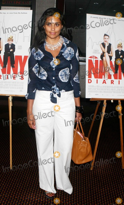 Rachel Roy Photo - Screening of ''the Nanny Diaries'' at Cinemas 1 3ave and 60st Date 08-13-07 Photos by John Barrett-Globe Photos,inc Rachel Roy
