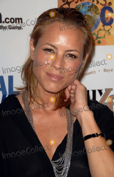 "Maria Bello, Four Seasons, The Four Seasons Photo - Annual Global Creative Forum ""Evening of ""Entertainment"" at the Four Seasons Hotel in Beverly Hills, CA 10/11/10 Photo by Scott Kirkland-Globe Photos @ 2010 Maria Bello"