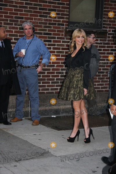 David Letterman Photo - Sarah Michelle Geller Leaving After Taping the Late Show with David Letterman on Monday February 6th 2012!!! Photo by William Regan Globe Photos Inc. 2012sarah Michelle Geller Leaving After Taping the Late Show with David Letterman on Monday February 6th 2012!!! Photo by William Regan Globe Photos Inc.