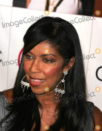 Natalie Cole, Janet Jackson Photo - Janet Jackson Cd Release Party at Room Service East 21st Street 09-26-2006 Photos by