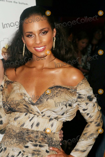 Alicia Keys Photo - Screening of ''the Nanny Diaries'' at Cinemas 1 3ave and 60st Date 08-13-07 Photos by John Barrett-Globe Photos,inc Alicia Keys