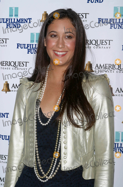 Vanessa Carlton Photo - Fulfillment Fund to Honor Local Students and Teachers at 2004 Achievement Awards. Kodak Theatre, Hollywood & Highland, CA. (06/05/04) Photo by Milan Ryba/Globe Photos Inc.2004 Vanessa Carlton