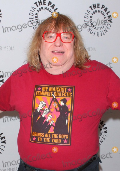 Bruce Vilanch, Carol Channing Photo - Bruce Vilanch the Paley Center Salutes Legendary Performer Carol Channing Held at the Paley Center For Media, Beverly Hills,ca. January 18 -2012.photo: Tleopold/Globephotos