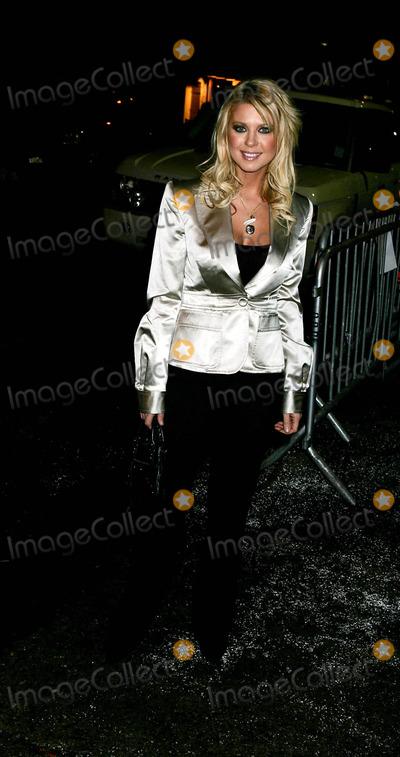 "Tara Reid, The Darkness Photo - Special Release Party For the Movie, ""Alone in the Dark"". Quo, 511 West, 28th Street, New York City. 1-26-2005 Photo: Rick Mackler-rangefinders-Globe Photos Inc 2005 Tara Reid"
