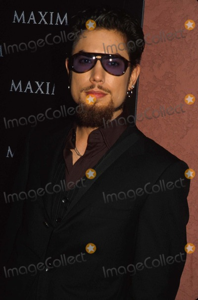 Dave Navarro, Pussycat Dolls, The Pussycat Dolls, Pussycat Doll Photo - /3/2002 Los Angeles the Pussycat Dolls Show at Henry Fonds Theatre Photo by Phil Roach/ipol/Globe Photos Inc I7223pr 2002 Dave Navarro
