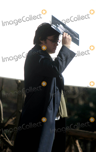 Jared Leto Photo - Filming of ''Chapter 27'' in Central Park Date 02-02-06 Photo by John Barrett-Globe Photos,inc Jared Leto