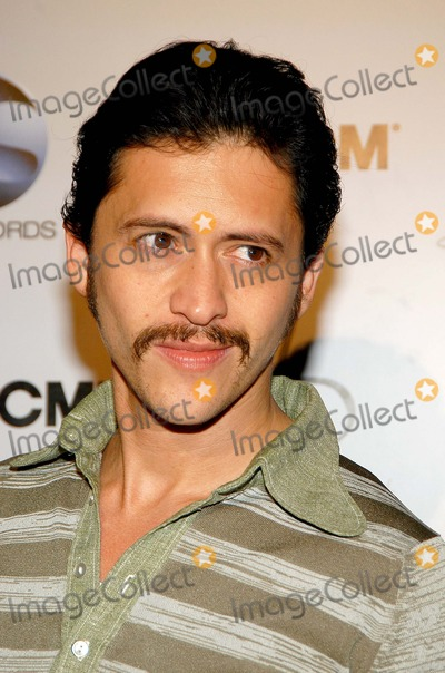 Clifton Collins, Clifton Collins Jr., Clifton Collins, Jr., Usher Photo - Usher 25th Birthday Party at Pearl, West Hollywood, CA 10/18/2003 Photo by Jonathan Friolo / Globe Photos Inc. 2003 Clifton Collins, Jr.
