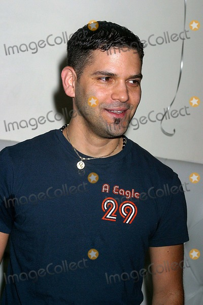 Guillermo Diaz Photo - Guillermo Diaz Press Junket For the Tribeca Film Festival : Tony and Tina's Wedding, New York City 05/03/2004 Photo: Rick Mackler/ Rangefinders/ Globe Photos Inc. 2004