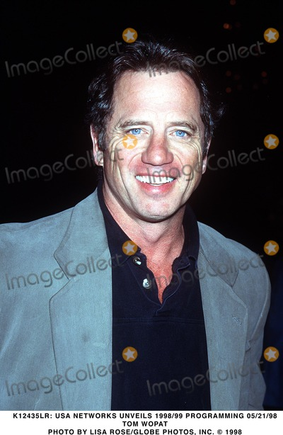 Tom Wopat Photo - Tom Wopat