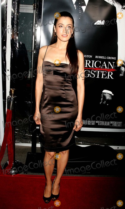 "Lymari Nadal Photo - ""American Gangster"" Los Angeles Industry Screening Arclight Theatres, Hollywood, CA 10/29/07 Lymari Nadal Photo: Clinton H. Wallace-photomundo-Globe Photos Inc"
