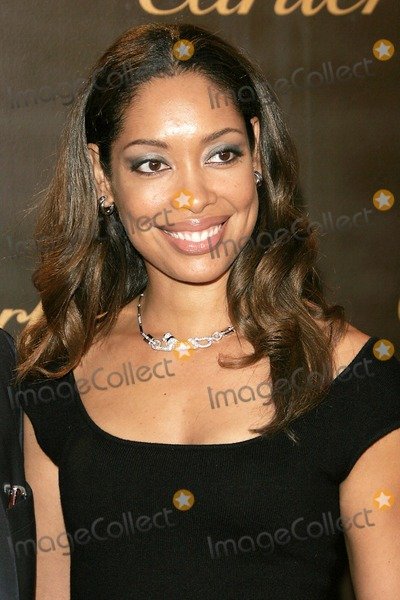 Gina Torres Photo - Gina Torres - Cartier Celebrates 25 Years in Beverly Hills - Party For the Renovation of the Store and in Honor of Project A.l.s. - Rodeo Drive, Beverly Hills, CA - 05-09-2005 - Photo by Nina Prommer/Globe Photos Inc2005 -