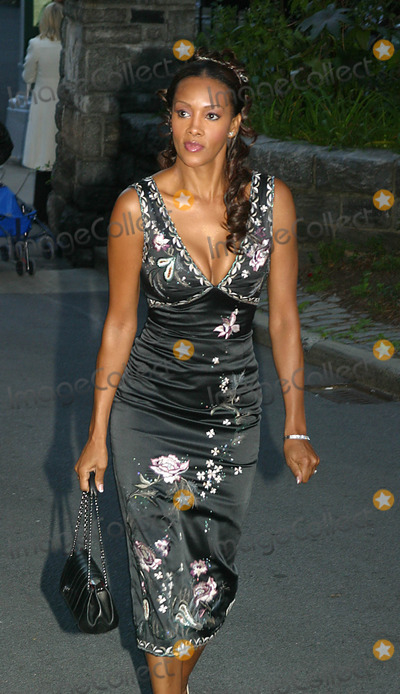 Vivica Fox Photo - New York Post Announces the Winners of the 2nd Annual Liberty Medals Honoring New York's Everyday Heroes at Gracie Mansion , NYC. 10/02/2003 Photo by Rick Mackler / Rangefinders / Globe Photos,inc. Vivica Fox