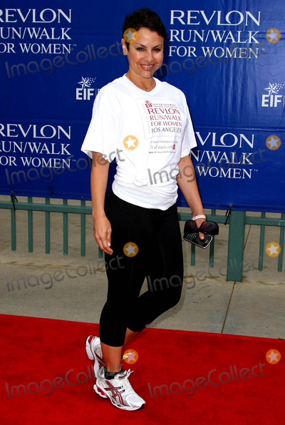 Natalie Raitano Photo - Natalie Raitano Actress 16th Annual Eif Revlon Run/walk For Women at the Los Angeles Memorial Coliseum in Los Angeles, CA 05-09-2009 Photo by Graham Whitby Boot-allstar-Globe Photos, Inc. 2009
