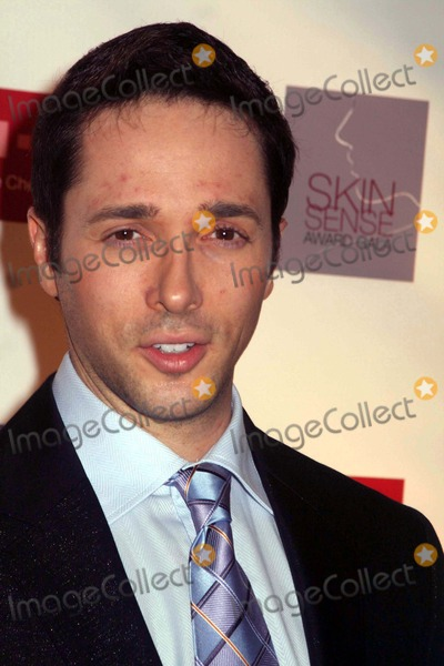Photo - Yuval David at the Skin Cancer Foundation Annual Skin Sense Awards Gala at Pierre Hotel, New York City 10-12-2010 Photo by Mitchell Levy-rangefinder-Globe Photos, Inc. 2010