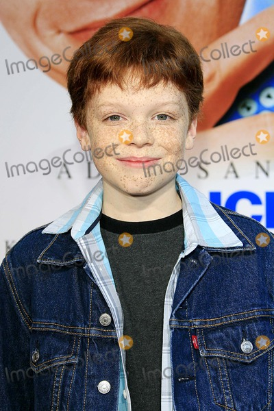 Cameron Monaghan Photo - Cameron Monaghan - Click - Premiere - Mann Village Theater, Westwood, California - 06-14-2006 - Photo by Nina Prommer/Globe Photos, Inc 2006