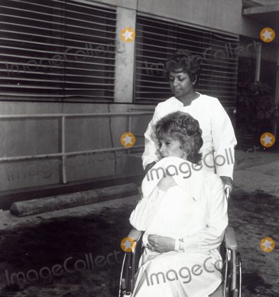 Michael London, Michael Landon Photo - Michael London's Wife Lynn Noe Supplied by Globe Photos Inc.