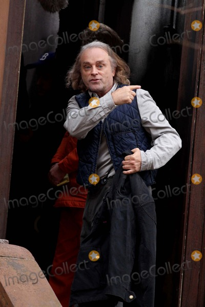 Brad Dourif Photo - Brad Dourif on the Set of ''Law and Order;special Victims Unit'' on 118 St and Lenox Ave, New York City 3-11-2010 Photos by John Barrett-Globe Photosi,inc2010