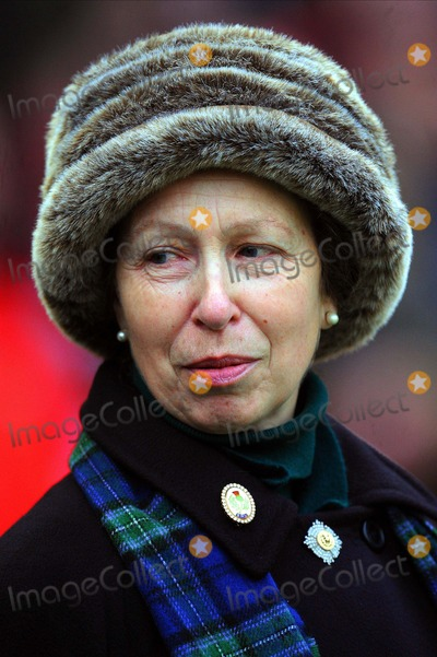 Princess Anne, Wale Photo - Princess Anne British Royal Family Scotland V Wales at the Murrayfield Stadium, Edinburgh, Scotland 02-08-2009 Photo by Michael Mayhew-allstar-Globe Photos, Inc.