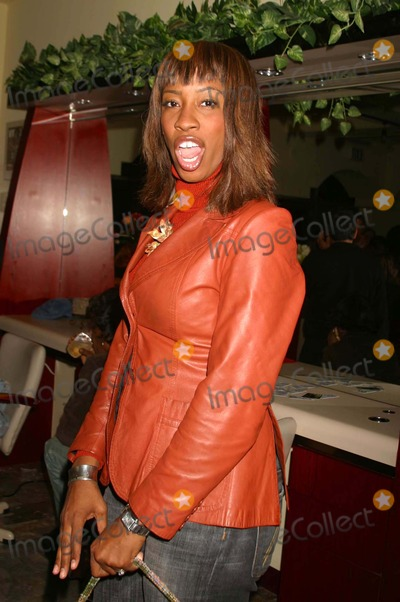 Shondrella Avery Photo - Birthday Party For Celebrity Hair Stylist Shirlena Allen at Her Exclusive 50 North Salon. Beverly Hills, California 02/21/2004 Photo by Clinton H.wallace/ipol/Globe Photos Inc. 2004 Shondrella Avery