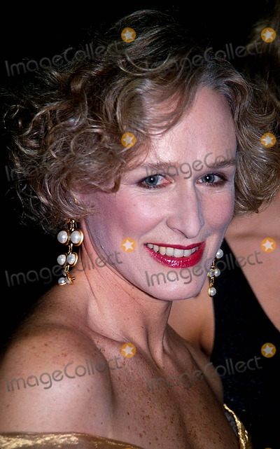 Glenn Close, EASTER BONNETS Photo - Broadway 6th Annual Easter Bonnet Competition 4/15/1992 Photo: Stephen Trupp / Globe Photos Inc. 1992 Glenn Close Glenncloseretro