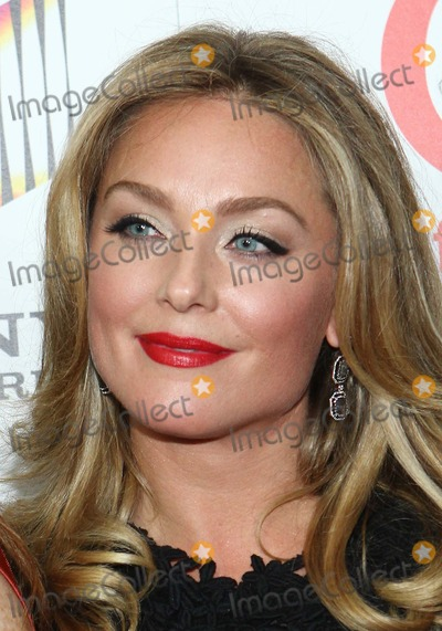 Elisabeth Rohm Photo - Elisabeth Rohm the Client List Launch Party Held at Sunset Tower Hotel,west Hollywood,california.april 4 2012.photo Tleopold/Globephotos