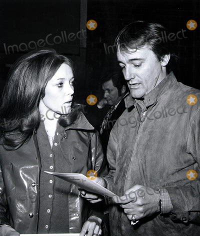 Photos and Pictures - Robert Vaughn Wife Kathy Ceaton ...