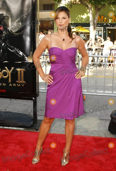 Daisy Fuentes Photo - DAISY FUENTES