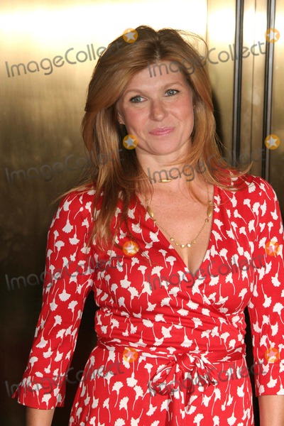 Connie Britton, John B Photo - NBC 2007-2008 Primetime Preview Red Carpet Upfront- Arrivals Radio City Music Hall-new York City 05-14-2007 Photo by: John B. Zissel-ipol-Globe Photos, Inc 2007 I11891jz Connie Britton