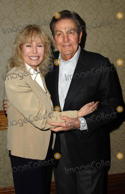 Mike Connors, Loretta Swit, Robert Wagner Photo - Pacific Pioneer Broadcasters Luncheon Honoring Robert Wagner at the Castaway Banquet Center in Burbank, CA 01-30-2009 Image: Loretta Swit and Mike Connors Photo: Scott Kirkland / Globe Photos