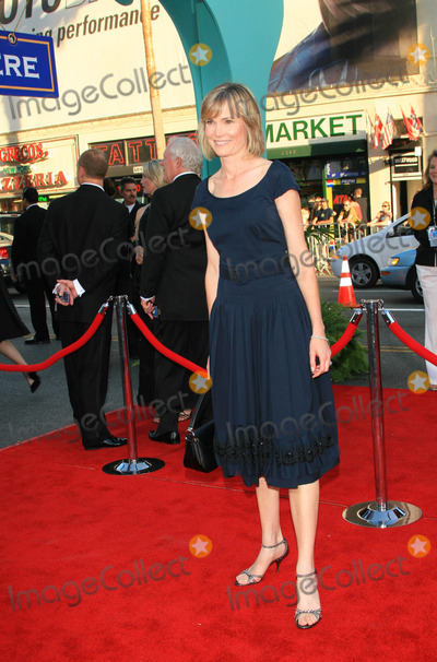 Willow Bay Photo - Willow Bay - Ratatouille - World Premiere - Kodak Theater, Hollywood, California - 06-22-2007 - Photo by Nina Prommer/Globe Photos Inc 2007