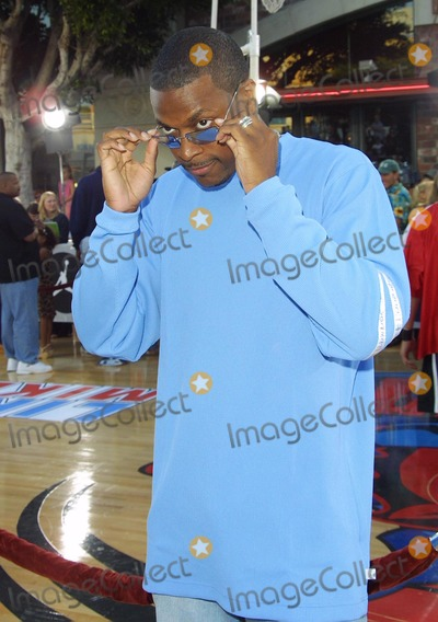 Chris Tucker Photo - Chris Tucker Like Mike - Premiere Mann Village Theatre, Westwood, CA June 27, 2002 Photo by Nina Prommer/Globe Photos Inc2002